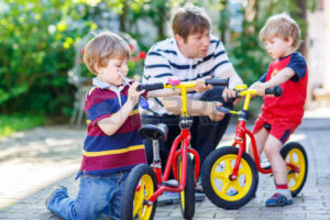 KIDS BIKE MAINTENANCE WITH BOW CYCLE @ Crescent Heights Community Association  | Calgary | Alberta | Canada