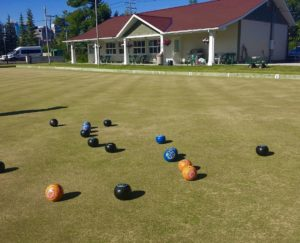 Rotary Park Lawn Bowls Open House @ Rotary Park Lawn Bowls  | Calgary | Alberta | Canada