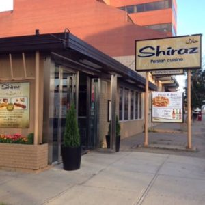 Village Eats Food Tour #1 - Shiraz Persian Cuisine @ Shiraz Persian Cuisine | Calgary | Alberta | Canada
